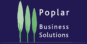 Book-keeping and accounts with Sage Accounts software by Poplar Business Solutions Ltd, Worcestershire